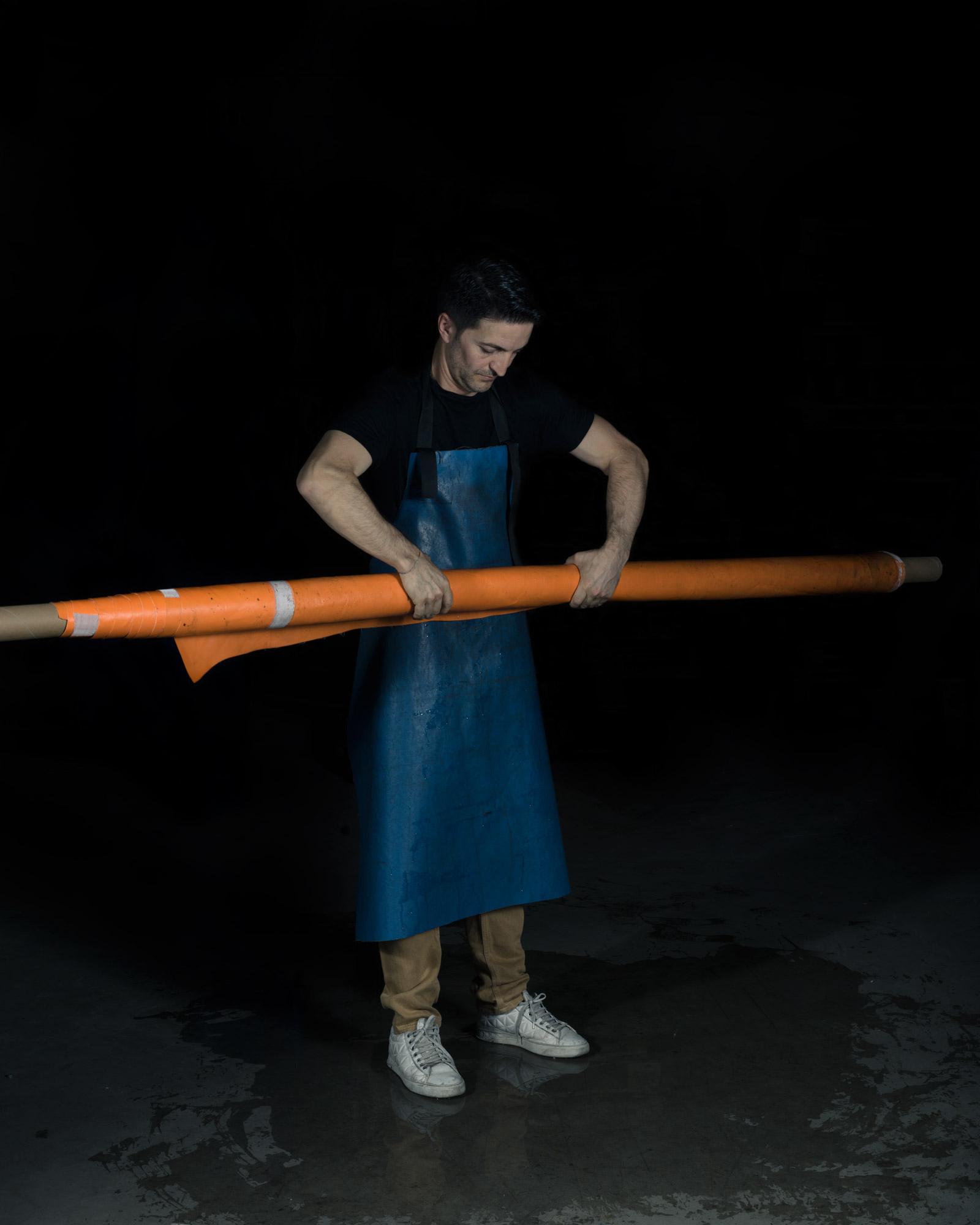 Daniel Niedermeier / FREITAG lab.ag /