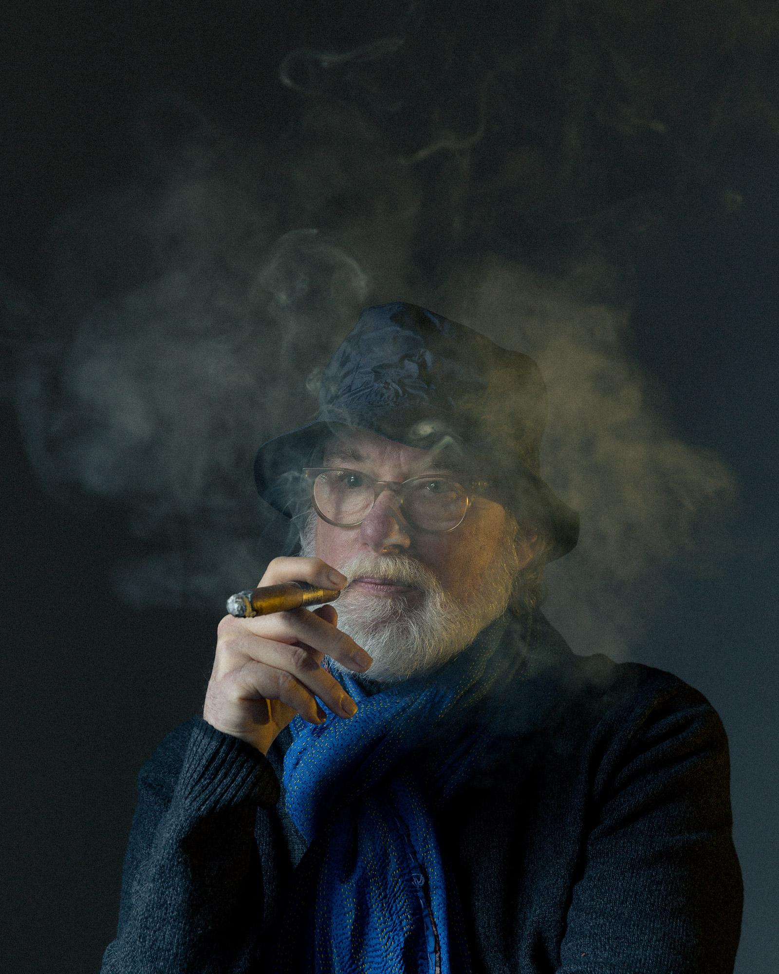 Daniel Niedermeier / portrait /