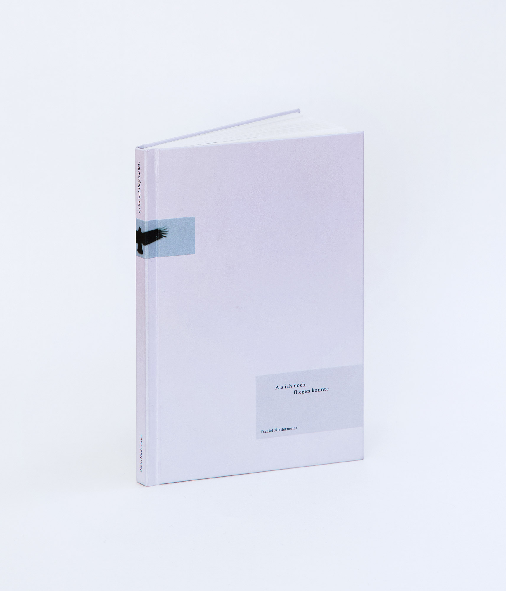 Daniel Niedermeier / books